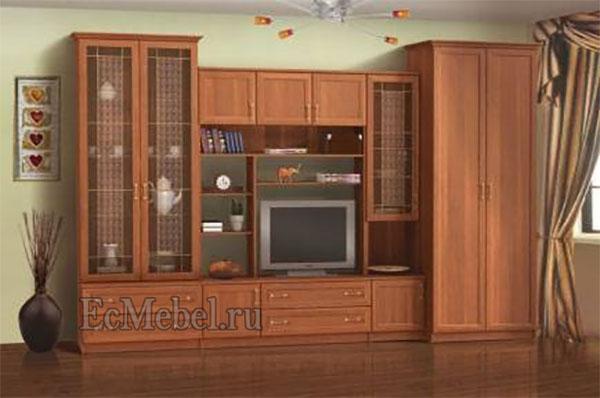 Мебель В Гостиную Иваново Москва