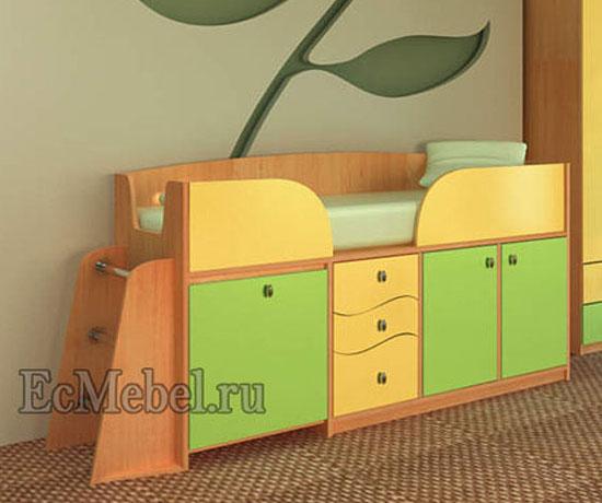 бэмби 5 мебель фото