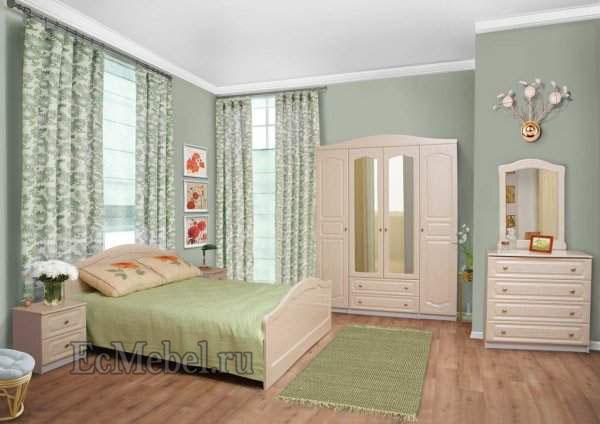 Мебель для спальни фото 11