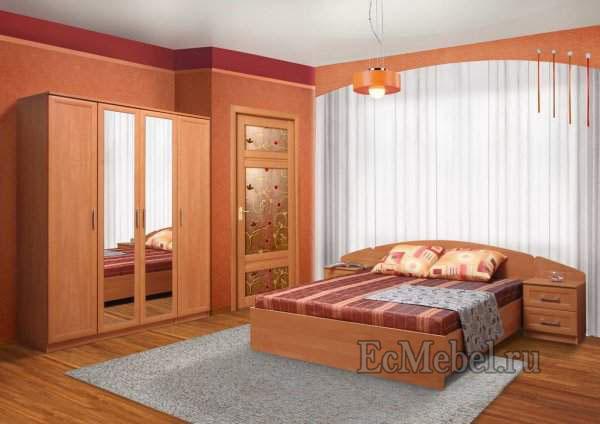 мебель для спальни ногинск в Москве